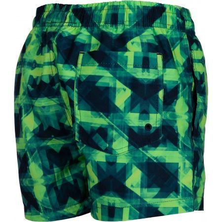 Chlapecké koupací šortky - Umbro ZAZO - 3
