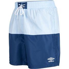 Umbro PANELLED SWIM SHORT - Pánské plavecké šortky