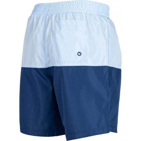 Pánske plavecké šortky - Umbro PANELLED SWIM SHORT - 3