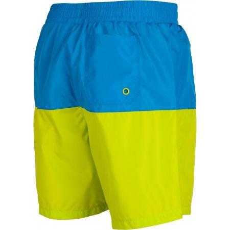 Pánské plavecké šortky - Umbro PANELLED SWIM SHORT - 3
