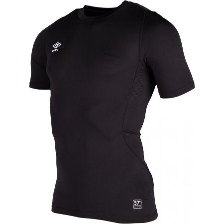 Pánské sportovní triko - Umbro CORE SS CREW BASELAYER - 2