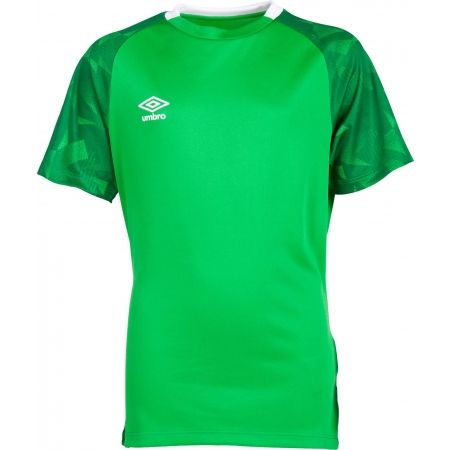 Umbro FRAGMENT JERSEY SS JNR - Dětské sportovní triko