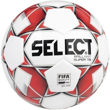 Minge de fotbal - Select BRILLANT SUPER