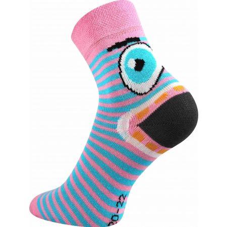 Dívčí ponožky - Voxx TLAMÍK - 3