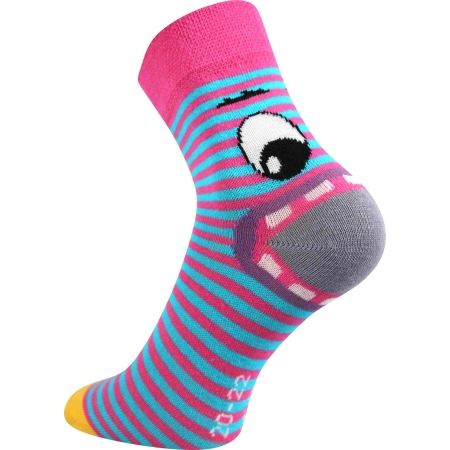 Dívčí ponožky - Voxx TLAMÍK - 5