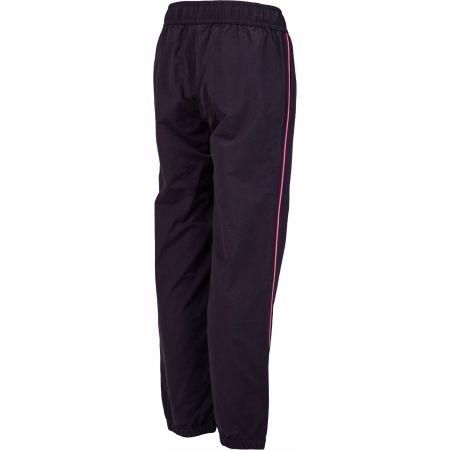 Dětské plátěné kalhoty - Lewro OMEGA - 3