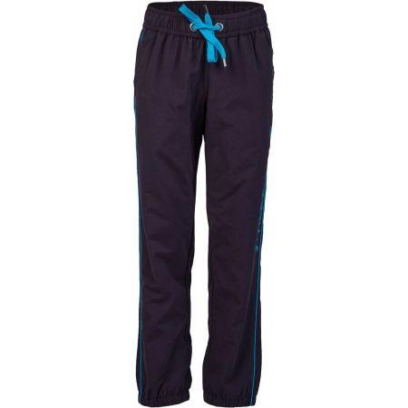 Detské plátené nohavice - Lewro OMEGA - 2