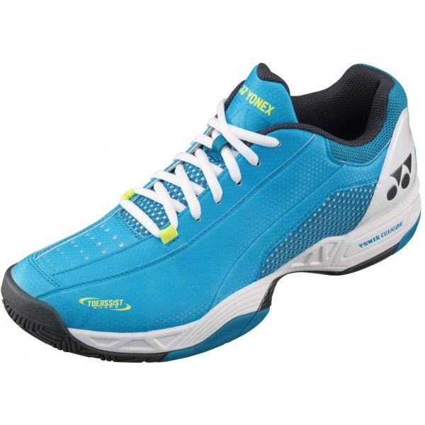 Yonex SHT DURABLE 3 modrá 43 - Tenisová obuv