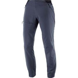 Salomon OUTSPEED PANT W - Dámské outdoorové kalhoty 8a2b64fff5