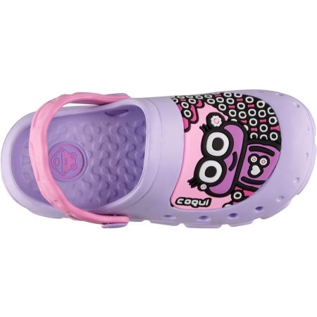 Detské sandále - Coqui STONEY - 4