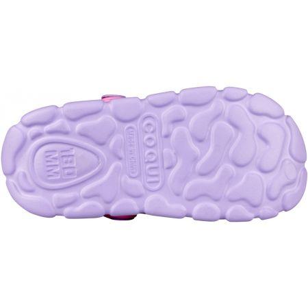 Detské sandále - Coqui STONEY - 5