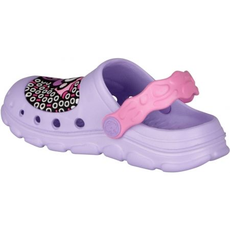Detské sandále - Coqui STONEY - 3