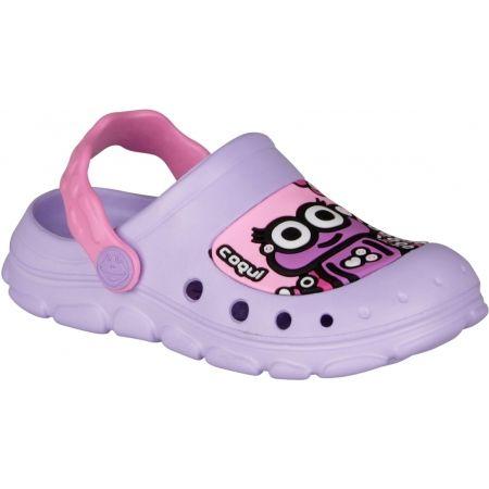 Coqui STONEY - Детски сандали