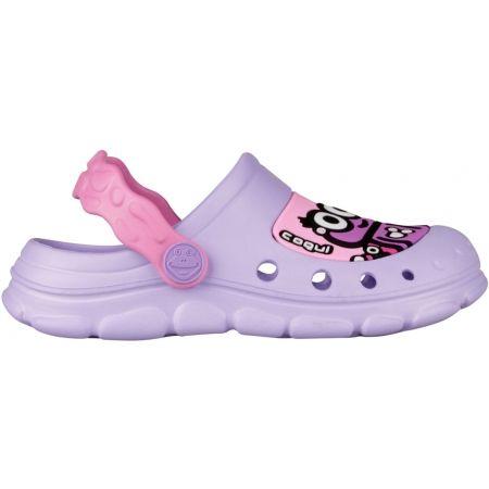 Detské sandále - Coqui STONEY - 2