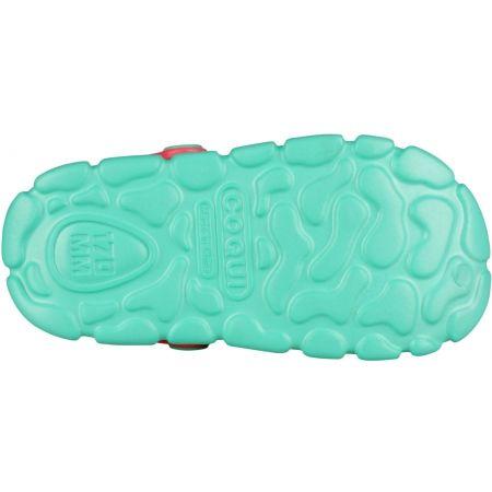 Dětské sandály - Coqui STONEY - 5