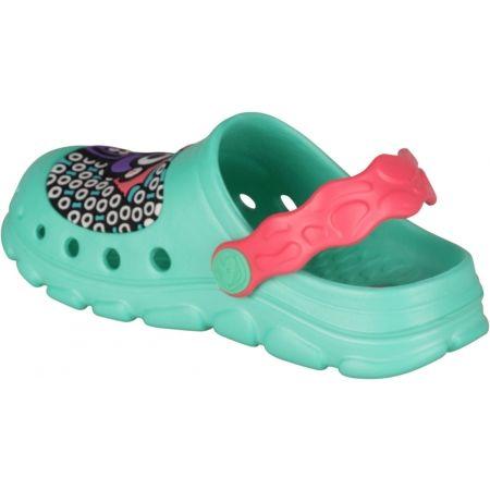 Dětské sandály - Coqui STONEY - 3