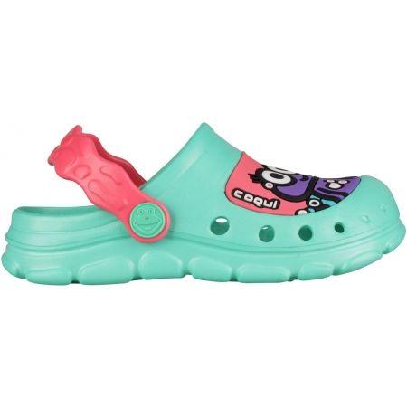 Dětské sandály - Coqui STONEY - 2