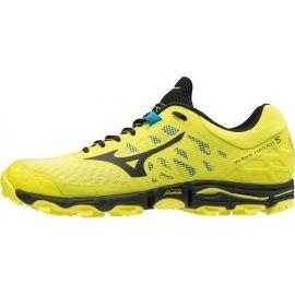 Mizuno WAVE HAYATE 5 - Pánská běžecká obuv