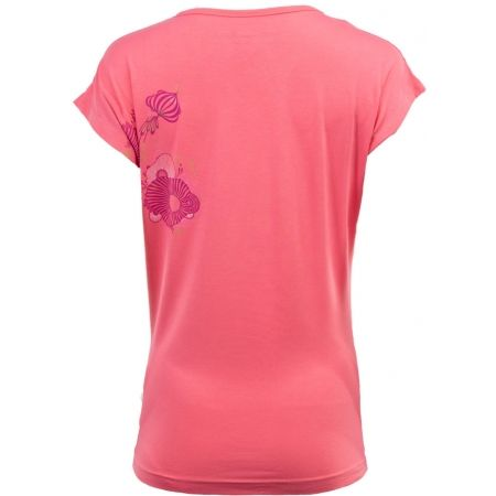 Koszulka damska - ALPINE PRO ARMANA 4 - 2