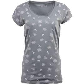 ALPINE PRO SVAJA 3 - Dámske tričko
