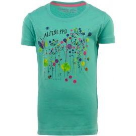 ALPINE PRO MODO - Детска тениска