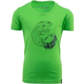 ALPINE PRO ODDO - Children's T-shirt