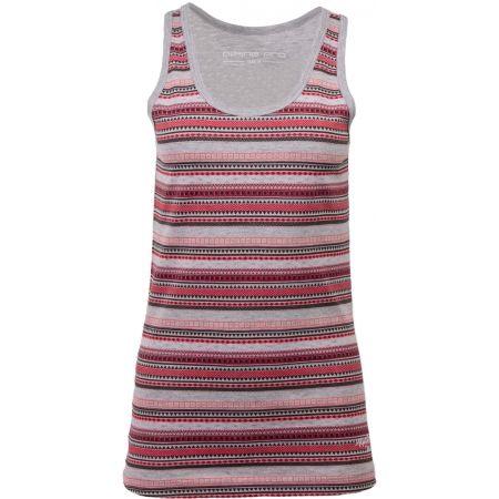 ALPINE PRO CIMONA 2 - Dámske tričko