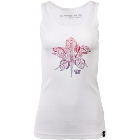 ALPINE PRO BRUATA 2 - Dámske tričko