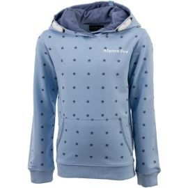 ALPINE PRO MILANO - Children's hoodie