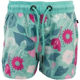 ALPINE PRO ZAVAHO - Girls' summer shorts