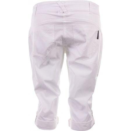 Dámské 3/4 kalhoty - ALPINE PRO AMUNA 2 - 2
