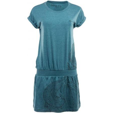 ALPINE PRO ARTURA 2 - Dámske šaty