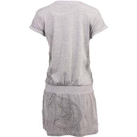 Dámske šaty - ALPINE PRO ARTURA 2 - 2