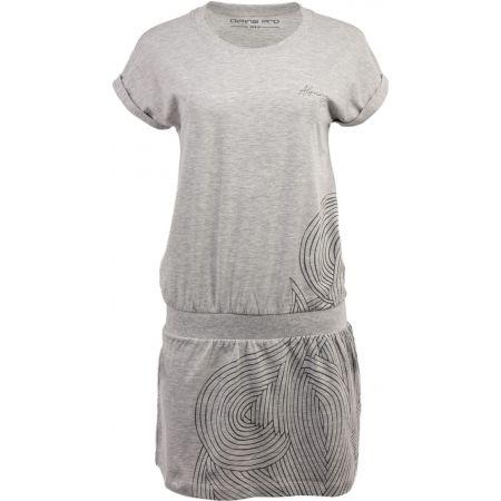 Dámske šaty - ALPINE PRO ARTURA 2 - 1