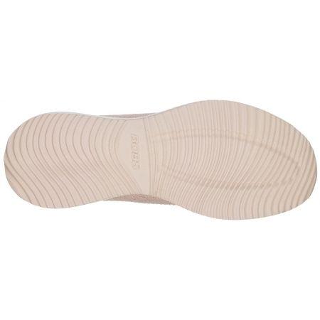 Dámské nízké tenisky - Skechers BOBS SQUAD TOTAL GLAM - 4