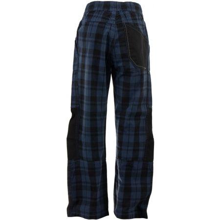 Chlapčenské outdoorové nohavice - ALPINE PRO RAFIKO 3 - 2