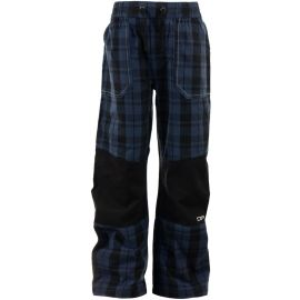 ALPINE PRO RAFIKO 3 - Boys' outdoor trousers