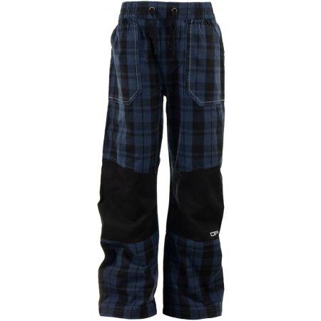 Chlapecké outdoorové kalhoty - ALPINE PRO RAFIKO 3 - 1
