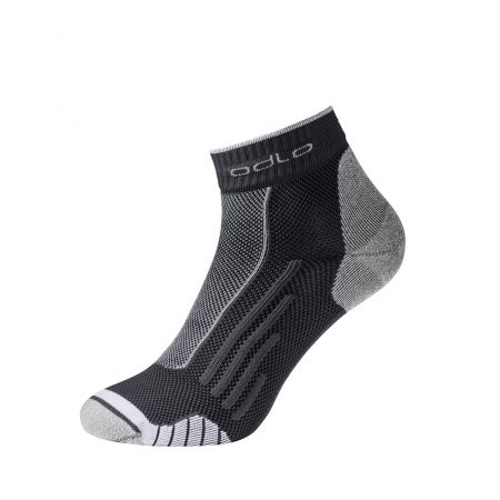 Sports running socks - Odlo RUNNING BTS SOCK