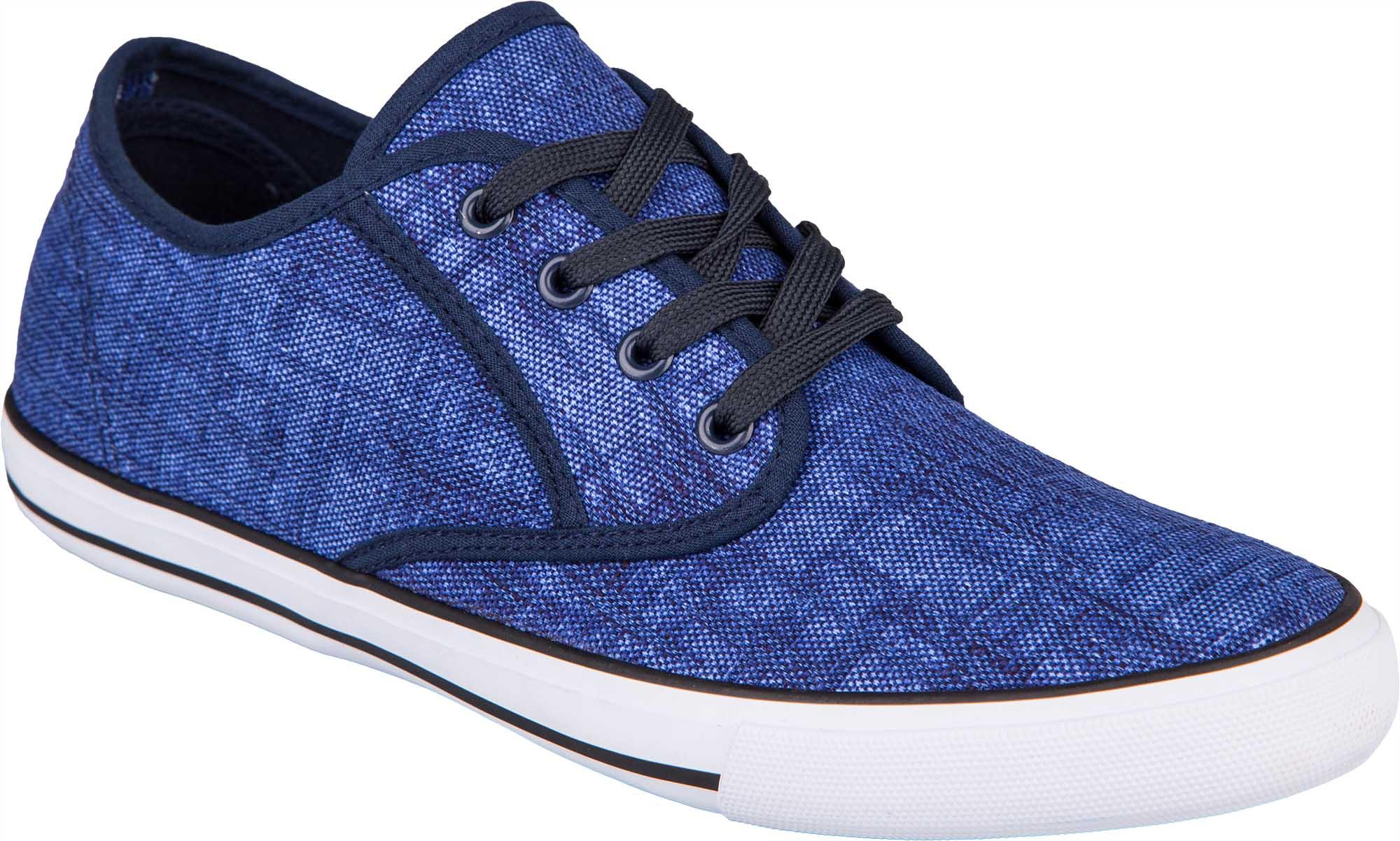 Men's leisure shoes