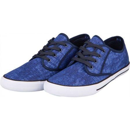 Men's leisure shoes - Willard RAITO - 2