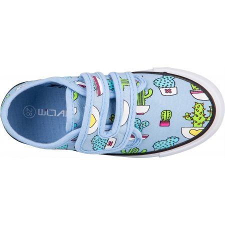 Detská vychádzková obuv - Willard RADLEY II - 5