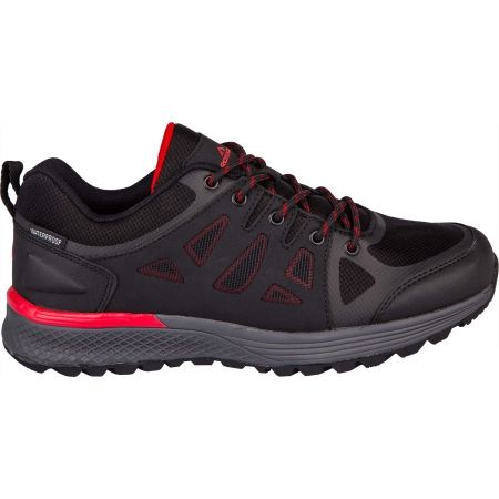 Men's trekking shoes - Crossroad DECODER - 3
