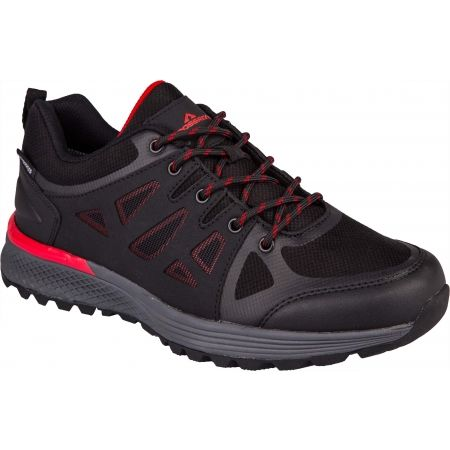 Men's trekking shoes - Crossroad DECODER - 1