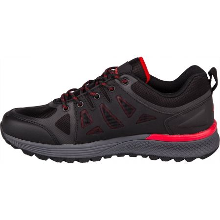 Men's trekking shoes - Crossroad DECODER - 4