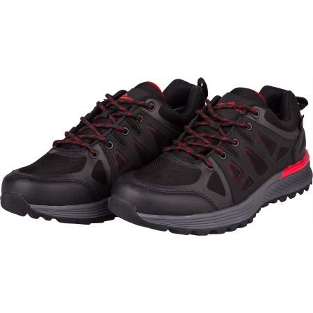 Men's trekking shoes - Crossroad DECODER - 2