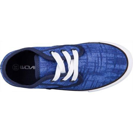 Dětská volnočasová obuv - Willard RAITO - 5