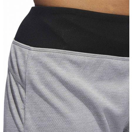 Women's sports shorts - adidas 2IN1 SOFT SHRT - 8