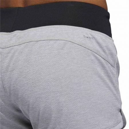 Women's sports shorts - adidas 2IN1 SOFT SHRT - 9