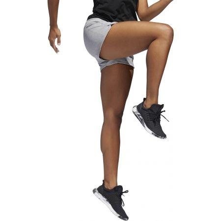 Women's sports shorts - adidas 2IN1 SOFT SHRT - 5